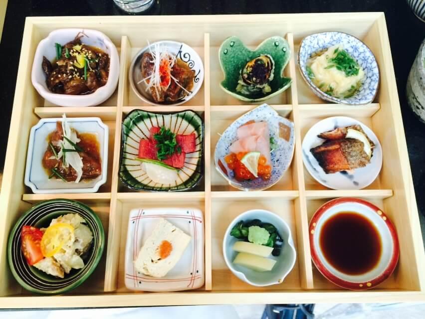 Hakozen Bento Box