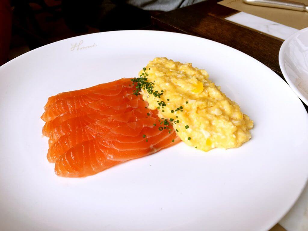 london-cure-salmon-with-scrambled-eggs
